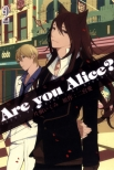 Are you Alice?你是愛麗絲?#2