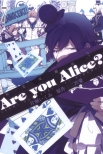 Are you Alice?你是愛麗絲?#7