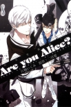 Are you Alice?你是愛麗絲?#8