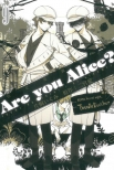 Are you Alice?你是愛麗絲?#9
