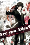 Are you Alice?你是愛麗絲?#12